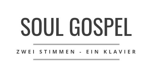 Gospelsängerin - Duo Ensemble für Ihre Hochzeit
